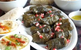 Национальная кухня Турции — выпечка, мясо, сладости - изображение №2