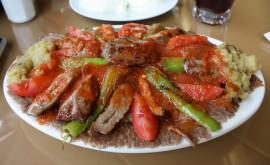 Национальная кухня Турции — выпечка, мясо, сладости - изображение №3