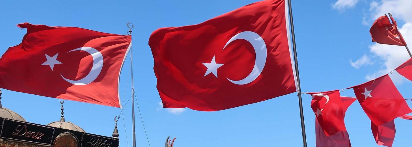 Турция: таможенные правила, валюта, полезная информация