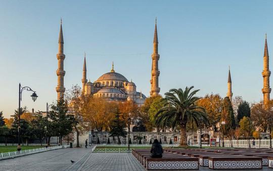 Традиции Турции: главенство ислама и жесты-перевертыши - изображение №1