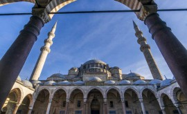 Традиции Турции: главенство ислама и жесты-перевертыши - изображение №3