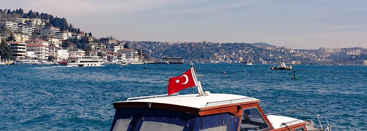 Что нужно для поездки в Турцию для украинцев и русских