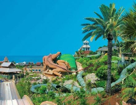 Отдых с детьми в Испании: развлечения, еда, пляжный отдых, безопасность - изображение №1