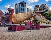 Отдых с детьми в Испании: развлечения, еда, пляжный отдых, безопасность - изображение №2