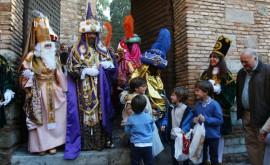 Праздники в Испании и популярные фестивали - изображение №2