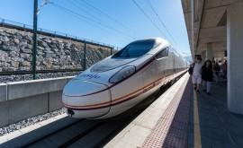 Транспорт в Испании: самолеты, поезда, автобусы, паромы - изображение №2