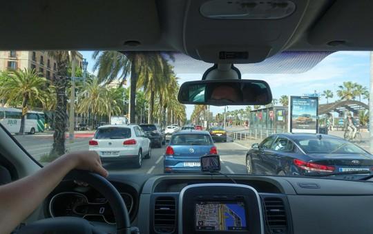 Правила дорожного движения в Испании: платные дороги, парковки, бензин, штрафы - изображение №1