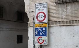 Правила дорожного движения в Испании: платные дороги, парковки, бензин, штрафы - изображение №3