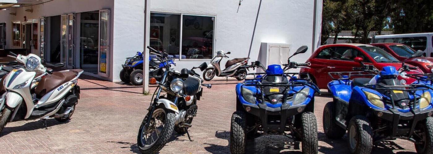 Прокат авто в Испании: стоимость и правила