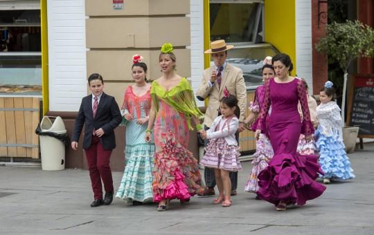 Традиции Испании: особенности характера, местные привычки - изображение №1