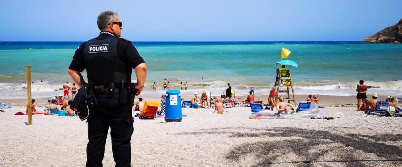 Безопасность в Испании. Чего ожидать в стране басков?