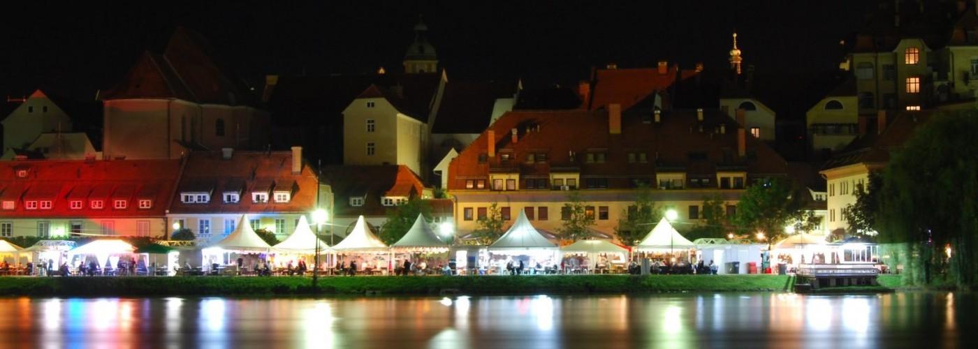 Праздничные дни Словении: страна с ароматом Средневековья