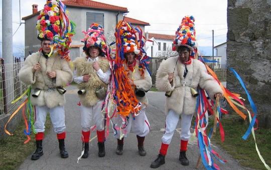 Праздничные дни Словении: страна с ароматом Средневековья - изображение №1
