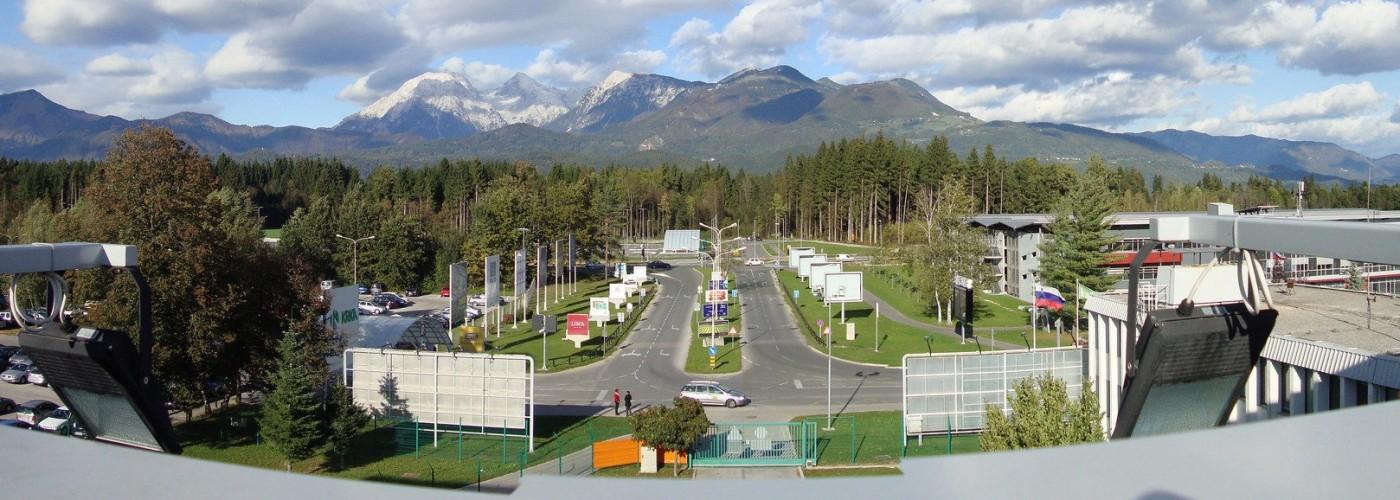Словения: траспорт, общественный транспорт