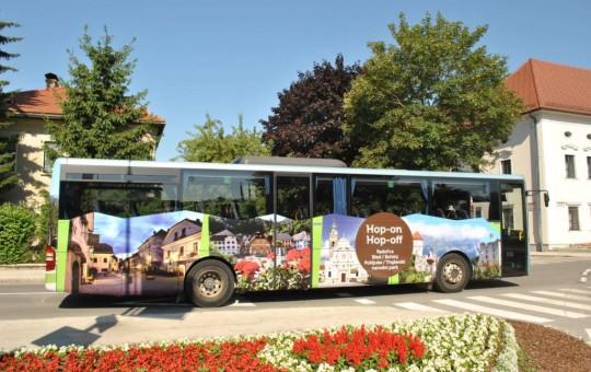Словения: траспорт, общественный транспорт - изображение №1