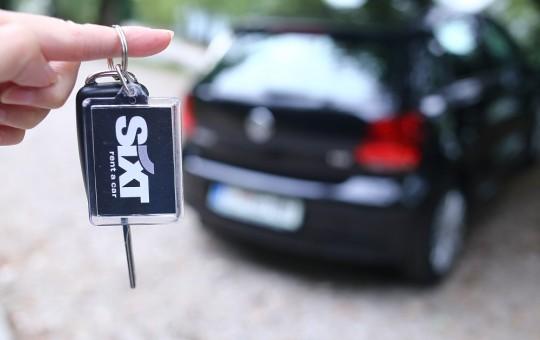 Аренда машины в Словении — правила, советы - изображение №1