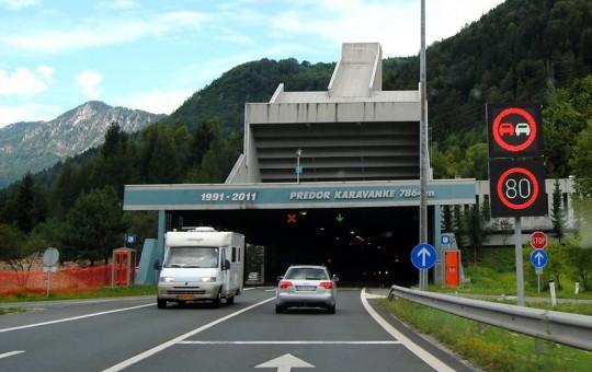 Правила дорожного движения в Словении: дороги и манера вождения местных жителей - изображение №1