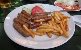 Кухня Словении — вкус четырех культур - изображение №2
