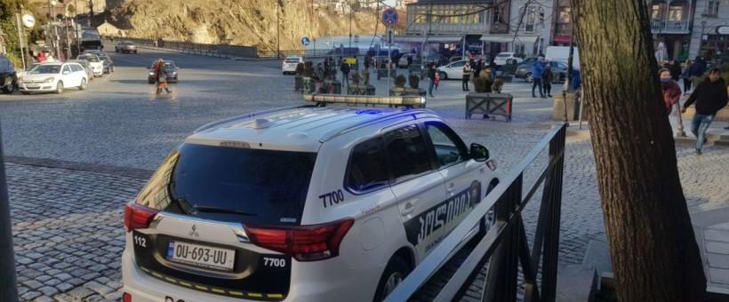 Безопасность в Грузии: уровень преступности, работа полиции, стихийные бедствия