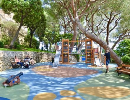 Отдых с детьми в Монако: развлечения, еда, пляжный отдых, безопасность - изображение №1