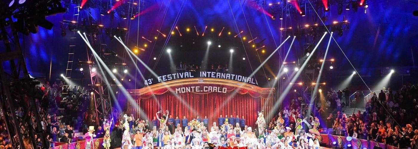 Праздники и фестивали Монако