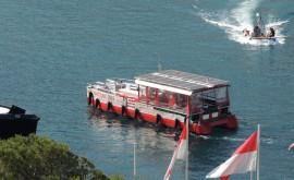 Общественный транспорт Монако — автобусы, движущиеся тротуары, поезда - изображение №2