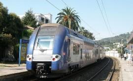 Общественный транспорт Монако — автобусы, движущиеся тротуары, поезда - изображение №3