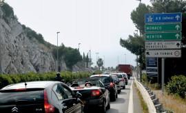 ПДД и загруженность дорог в Монако - изображение №2
