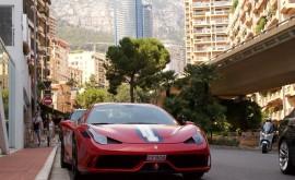 ПДД и загруженность дорог в Монако - изображение №3