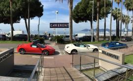 Аренда автомобиля в Монако - изображение №2