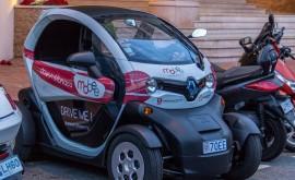Аренда автомобиля в Монако - изображение №3
