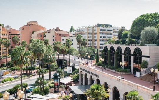 Монако — страна богатых. Шопинг в Монако - изображение №1