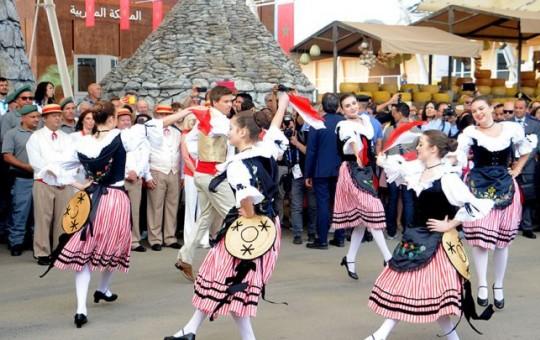 Традиции, обычаи и привычки Монако - изображение №1