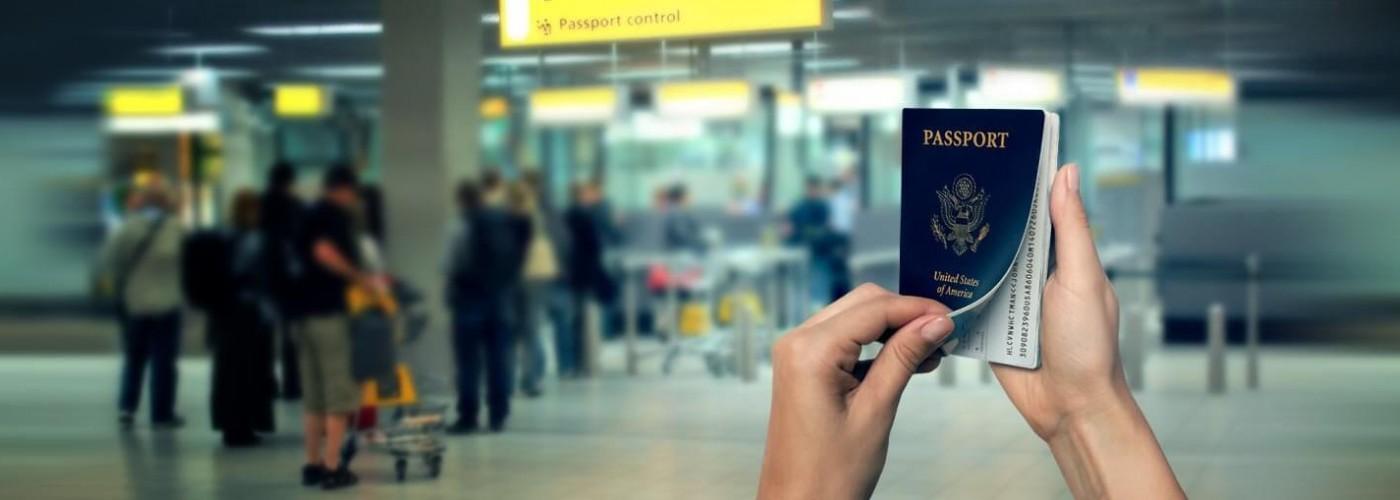 Визы в Монако. Путешествуем из России и Украины
