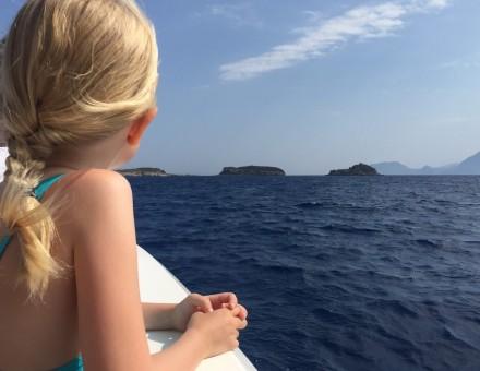 Отдых с детьми в Таиланде: развлечения, еда, пляжный отдых, безопасность - изображение №1