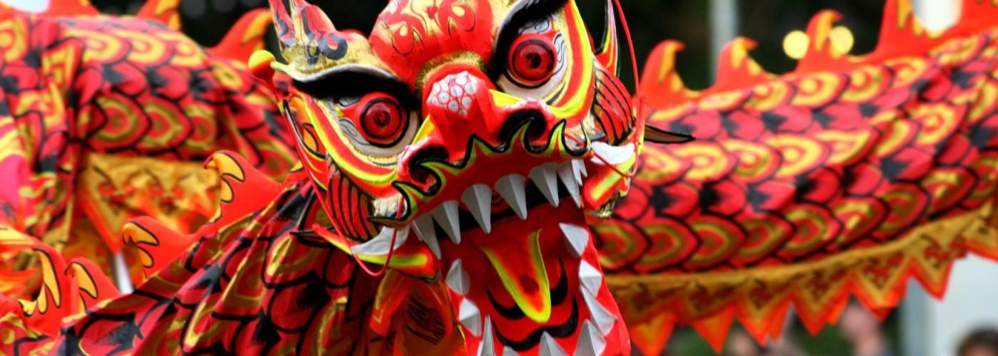 Праздники и фестивали Таиланда