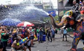 Праздники и фестивали Таиланда - изображение №3