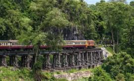 Междугородный общественный транспорт Таиланда: поезда,  автобусы и паромы - изображение №2