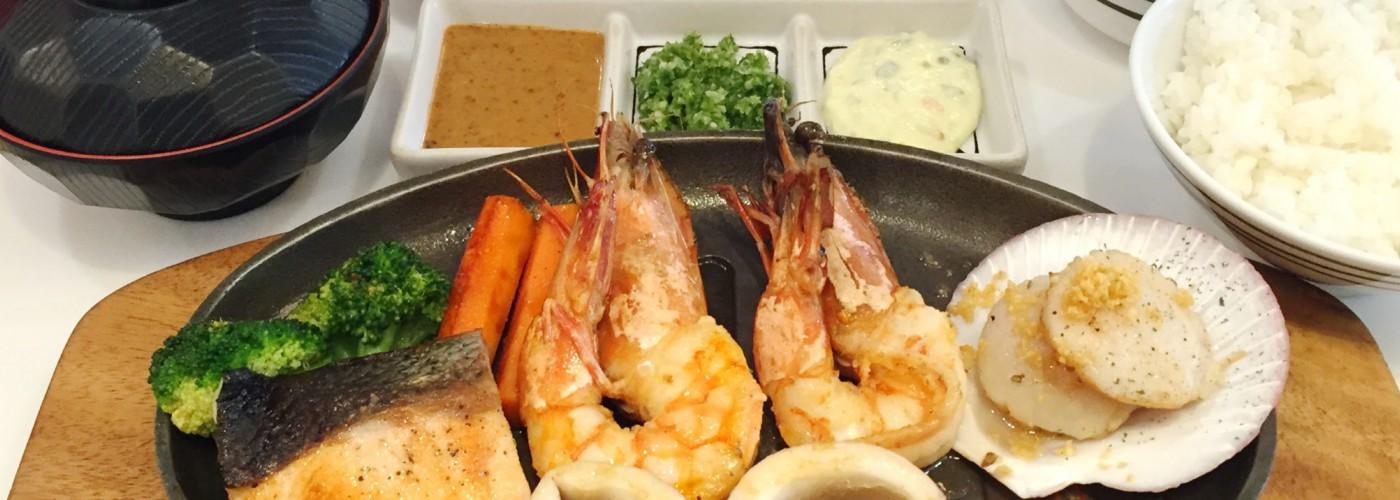 Тайская кухня. Традиционная кухня Таиланда