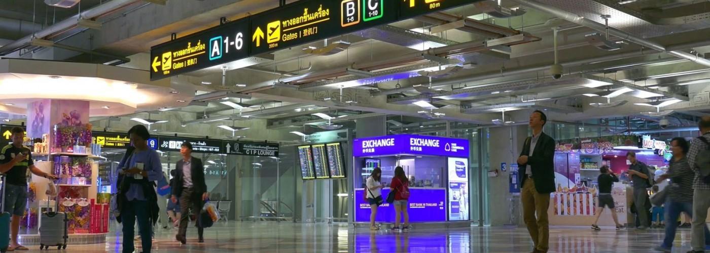 Таможенные правила Таиланда: что запрещено ввозить и вывозить?