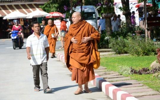 Традиции и обычаи Таиланда: вай, улыбки, буддизм и бытовые привычки местных жителей - изображение №1