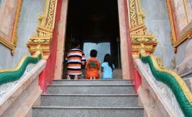 Традиции и обычаи Таиланда: вай, улыбки, буддизм и бытовые привычки местных жителей - изображение №2