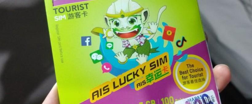 Мобильная связь и интернет в Таиланде: обзор всех вариантов