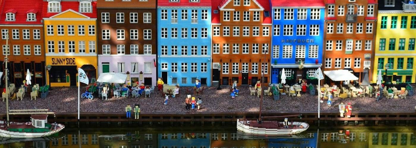 Отдых в Дании с детьми: развлечения, еда, безопасность
