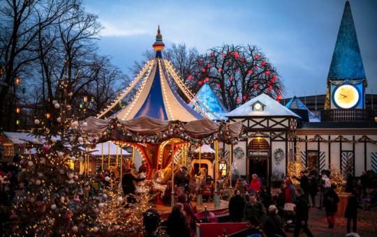 Праздники и фестивали Дании - изображение №1
