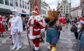 Праздники и фестивали Дании - изображение №3
