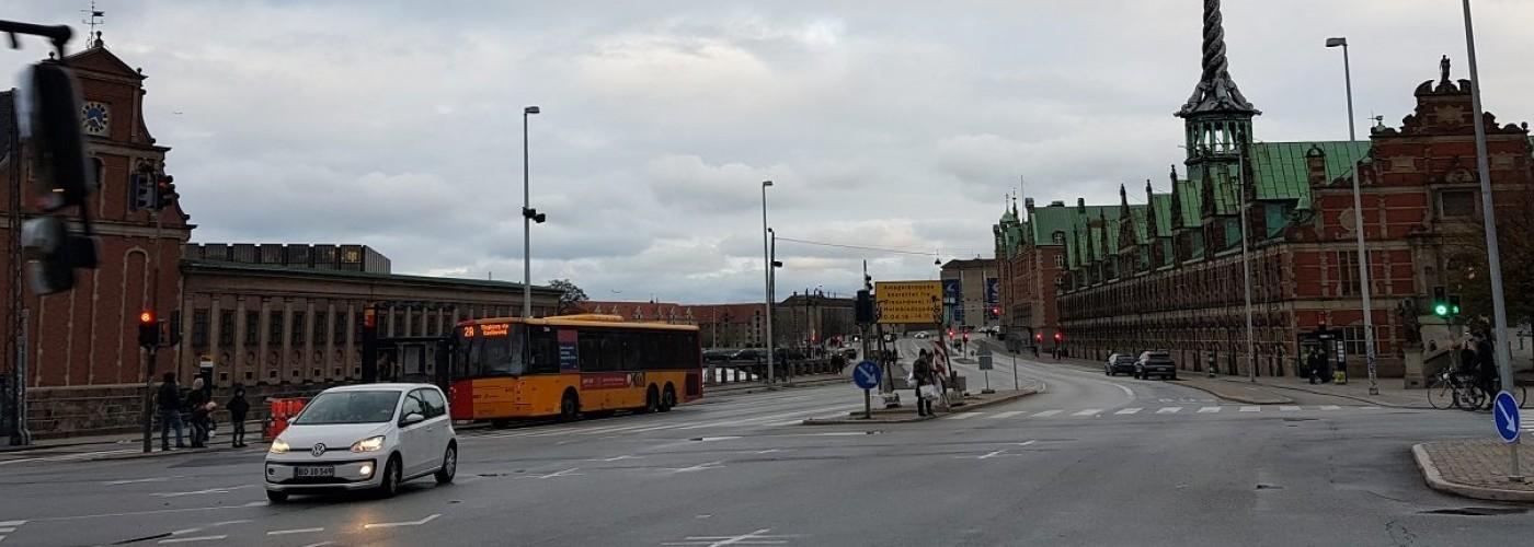 На машине по Дании: ПДД, дороги Дании, парковки, бензин, штрафы, полезные номера