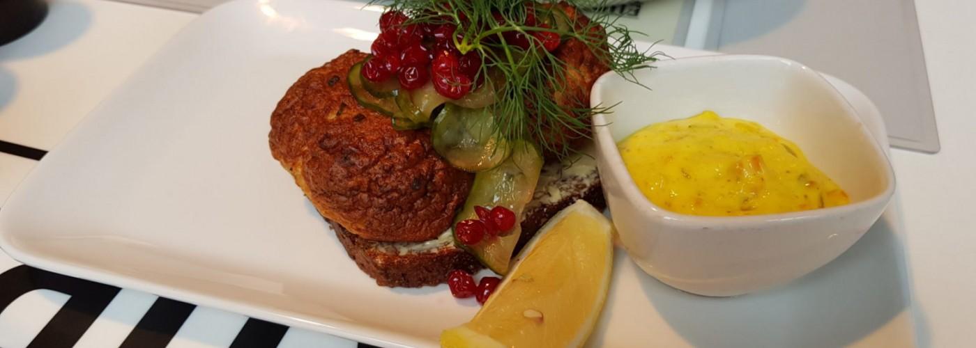 Национальная кухня Дании: необычные блюда, бутерброды и горячие напитки