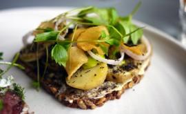 Национальная кухня Дании: необычные блюда, бутерброды и горячие напитки - изображение №3