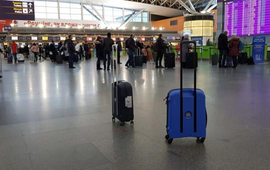 Таможня Дании. Правила ввоза / вывоза через датскую границу - изображение №1